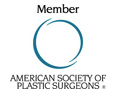 American Society of Plastic Surgeons' logo