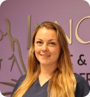 Ashlie Cochren – Certified Surgical Technologist